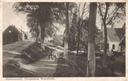 heinenoord-dorpsstraat