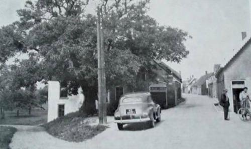 heinenoord-dorpstraat-thv-voor-1955