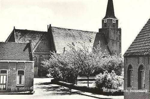 heinenoord-nhkerk