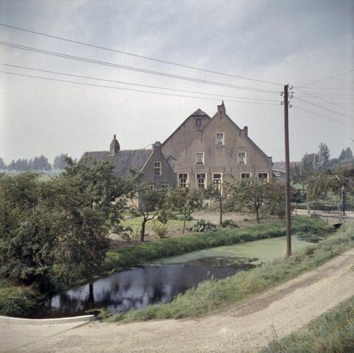 heinenoord-oost-leeuwenstein-1960